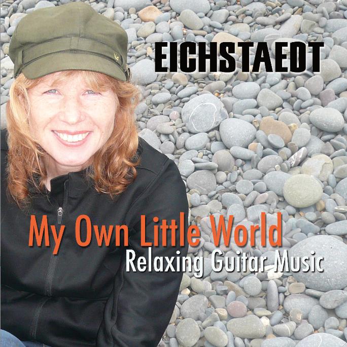 Eichstaedt - My Own Little World