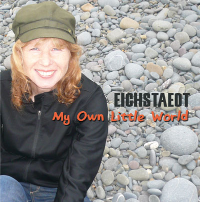 CD EIchstaedt My Own Little World