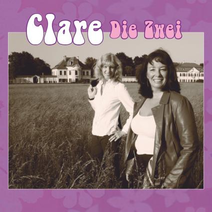 Clare - Die Zwei