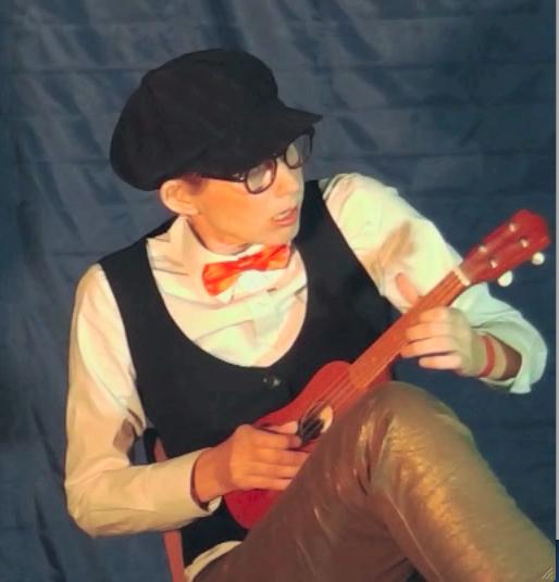 Vittorio Toblerone spielt die B-Hörnchen-Serenade, Weihnachtsfest der Volksmusik, 25.12.1996, Hof